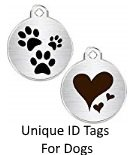 tags for dogs