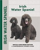 shannon water spaniel book