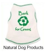 eco-friendly dog products