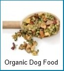 natural organic dog food