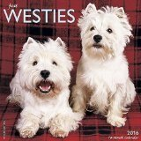 Westie Calendars