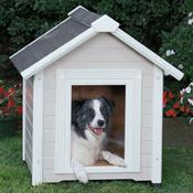luxury dog houses - country estate