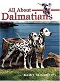 dalmatian dog book