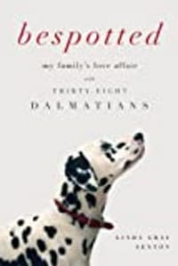 Bespotted book about Dalmatians