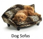 dog sofa bed collection