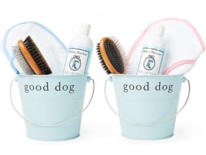 dog spa products