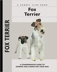 Fox Terrier Guide Book