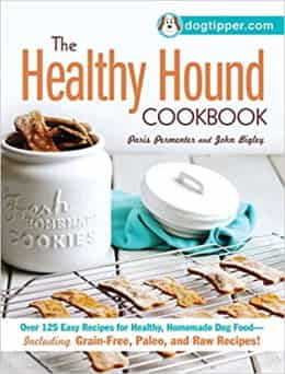 Hound dog cookbook