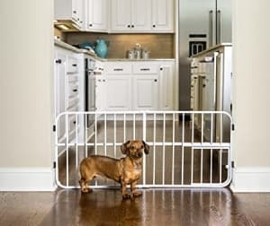 pet gate mini size