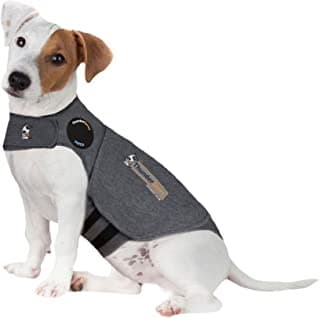 Anxiety jacket for dog