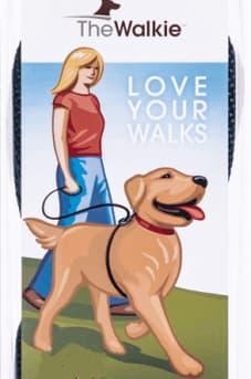The Walkie Dog Harness