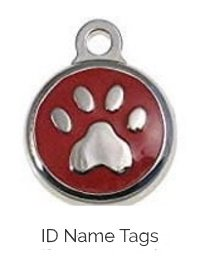 name tags for dogs