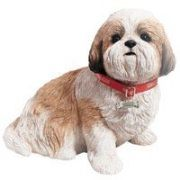 <i>Link To Shih Tzu Sculpture below</i>